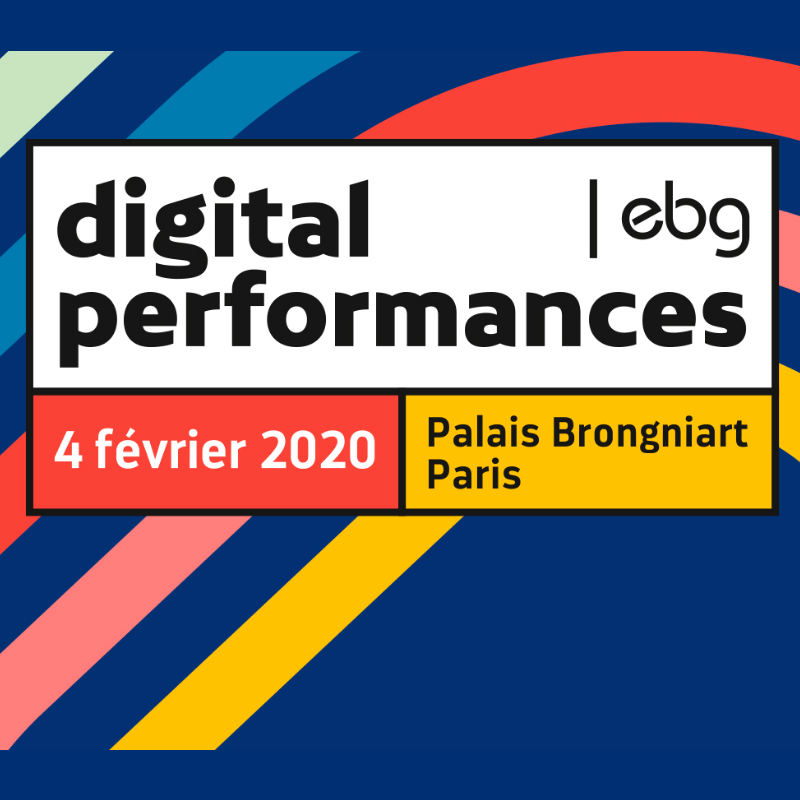 Digital performance février 2020