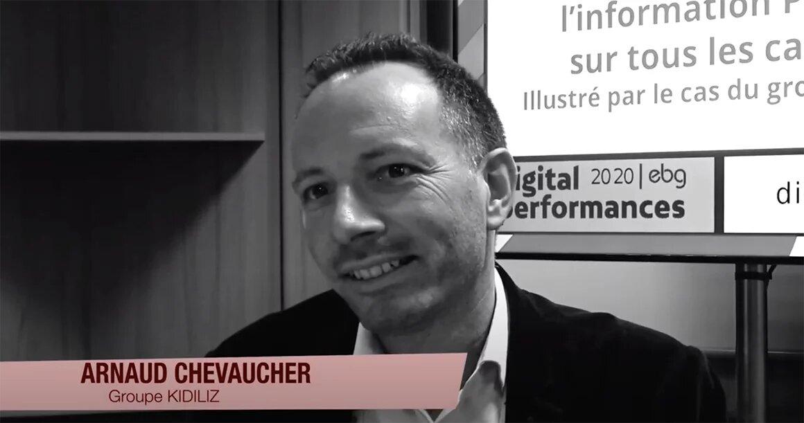 Vidéo Interview Client