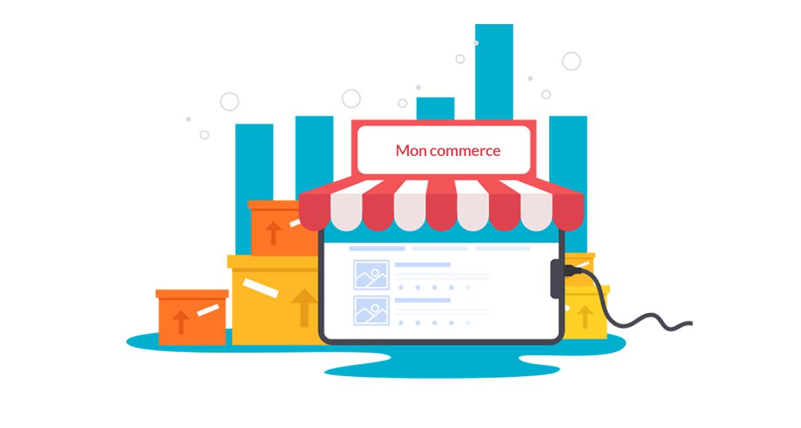 e-commerce solidaire