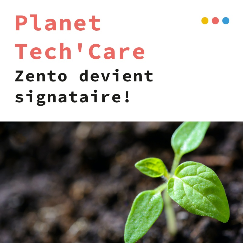 Signataire Planet Tech'Care